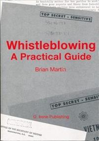 Whistleblowing: A Practical Guide