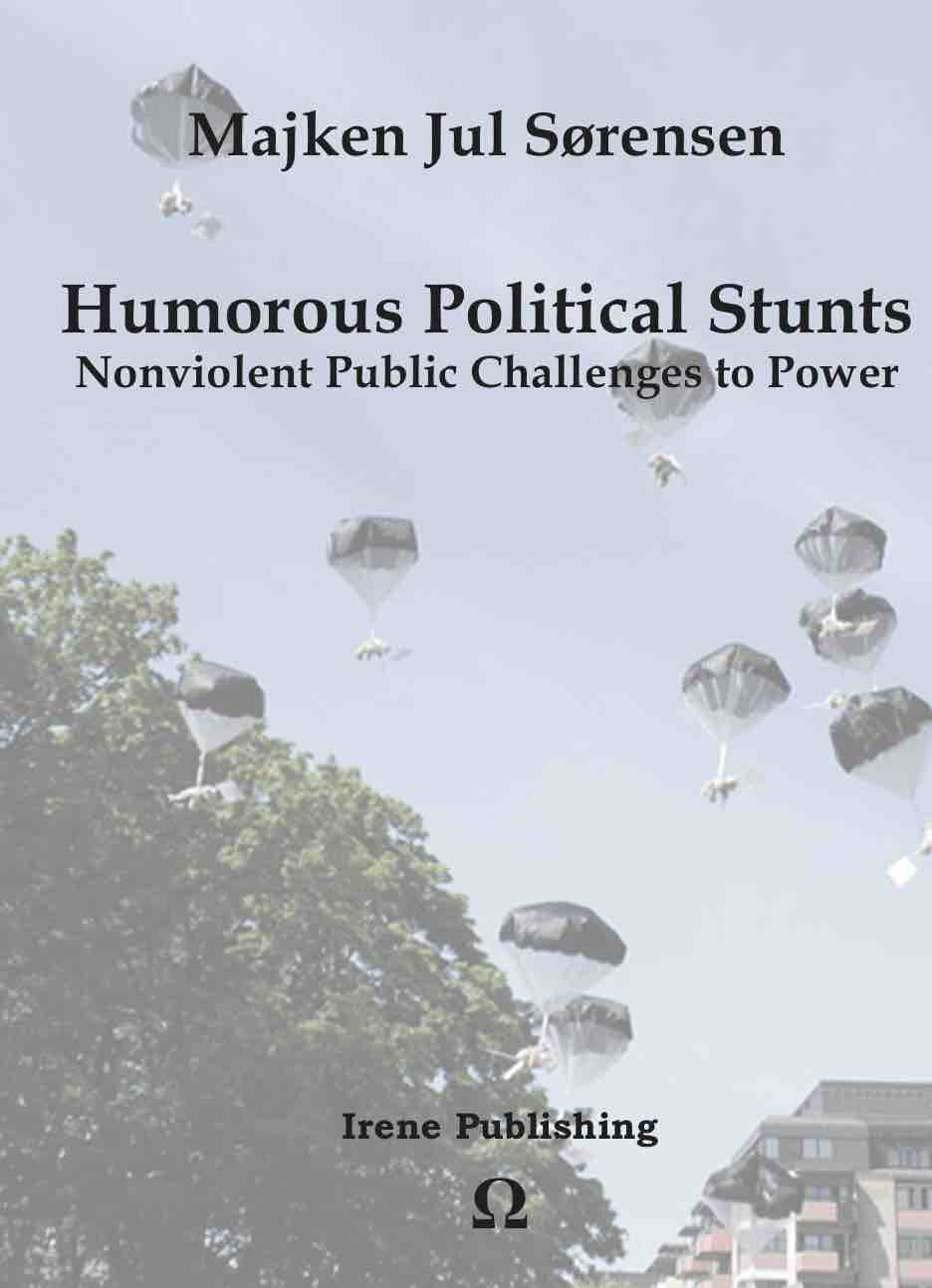Humorous Political Stunts