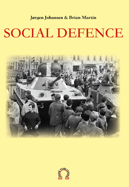 Social defence (Ebook)